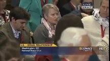 Shoa Panic Detected Holocaust Narrative QUESTIONED at AIPAC