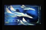 Air Force Delta Strike (PS2) Cutscenes