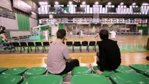 Basket JSF Nanterre : L'importance de la nutrition sportive