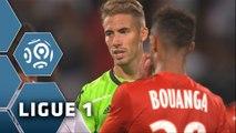 Olympique Lyonnais - FC Lorient (0-0)  - Résumé - (OL-FCL) / 2015-16