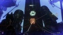 BATMAN™: ARKHAM KNIGHT DLC (A MATTER OF FAMILY) DEFUSE THE BOMB PARK ENTRANCE