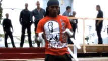Buakaw: Behind the Scenes *Thai Fight Extreme 2011*