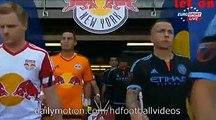 All Goals & Full Highlights | New York Red Bulls 2-0 New York City Fc USA MSL 9.08.2015 HD