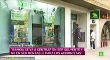 Rajoy mintiendo como un loco. Rescate a BANKIA hunde la bolsa y a todos los españoles.