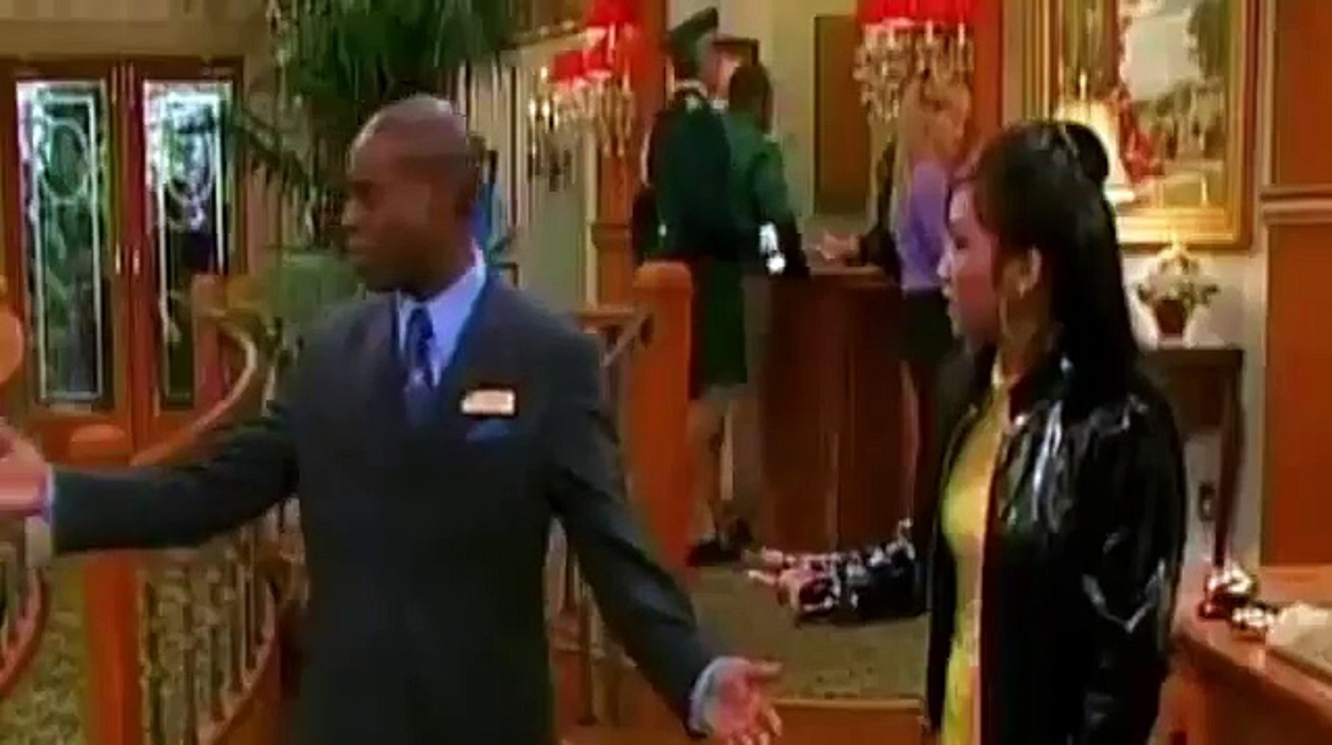 The Suite Life of Zack and Cody Season 1 Episode 10