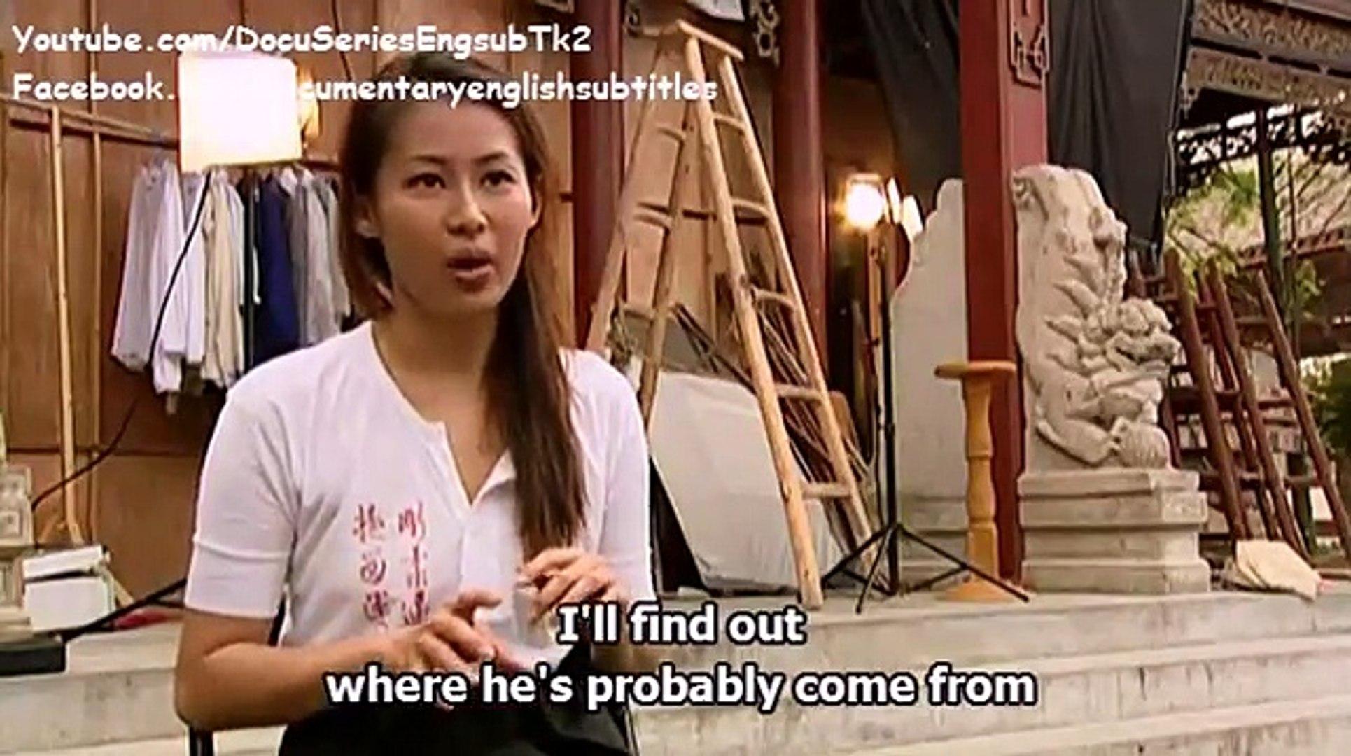 Cinema Hong Kong Documentary EP02  Kung Fu english subtitles
