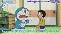 Doraemon VietSub Tập 118 - Áo Giáp Trong Suốt - Tinh Linh Yêu Nobita