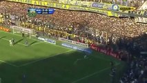 Best Derby of the world - Boca Juniors vs River (Clausura 2011)