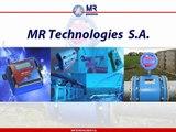 Caudalimetro Electromagneticos MR-QW y Freatimetro de MR Technologies S.A