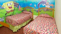 Nickelodeon Suites Resort: Orlando Vacation