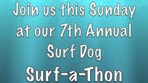 Surfing Dogs at the Surf Dog Surf-A-Thon on Google+!