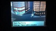 Clip Pokémon Noire & Blanche : Avoir Zorua