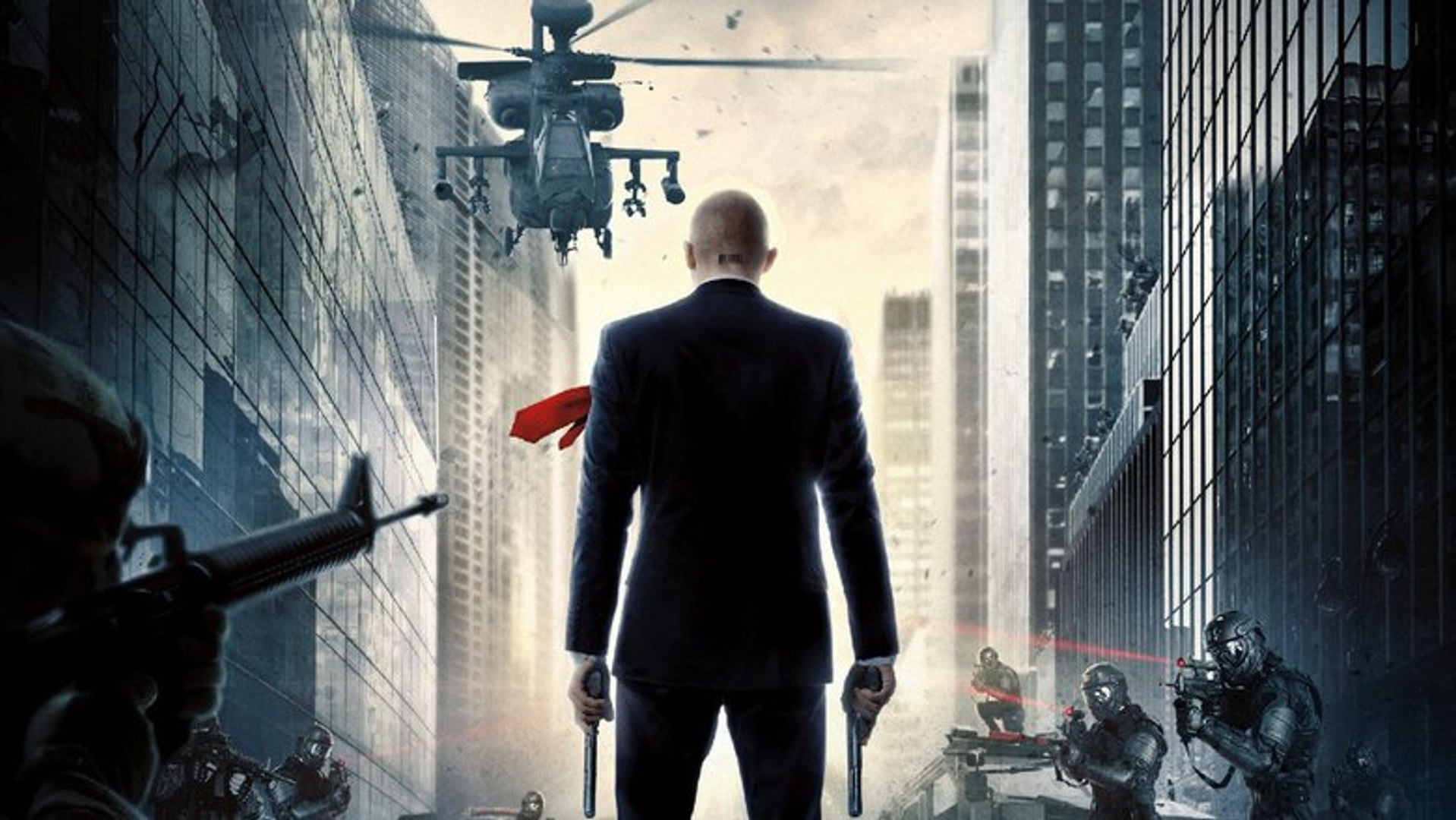 Hitman Agent 47 F U L L M O V I E Part 1 Video Dailymotion