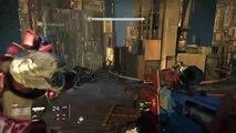 Destiny, Terminus ghost location