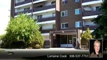 Property for sale - #308 - 4555 RAE STREET 308, Regina,  S4S 3B2