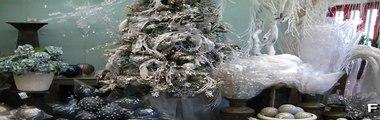 Christmas Tree Decorating Ideas | Photos of Christmas Trees