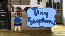RMR: Tiny Stephen