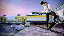 Tony Hawks Pro Skater 5 CONFIRMED BY ACTIVISION AND SCREENSHOTS