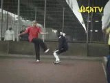Thierry Henry - Joga Bonito (Nikefootball.com)