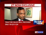 M&M Results Better Than Expectations | ED Pawan Goenka Remains Cautiously Optimistic