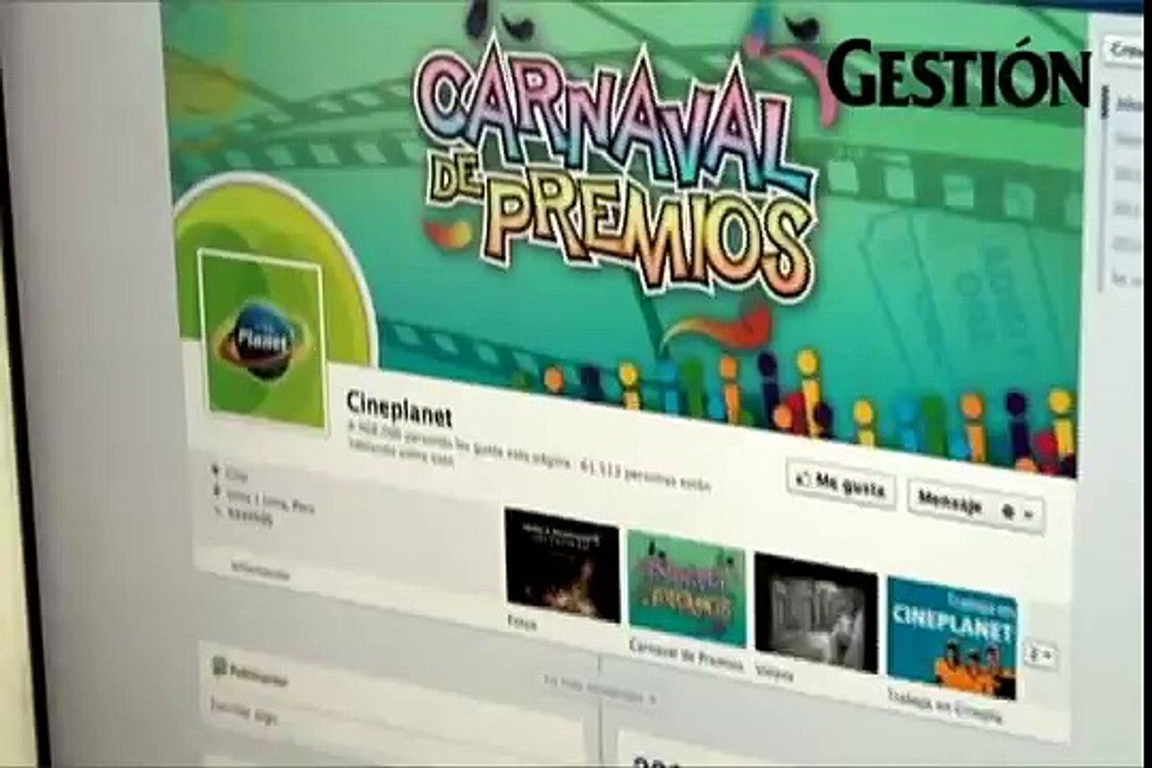 ¿Qué están haciendo bien las tres marcas peruanas líderes en Facebook?