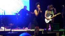 Brand New Heavies 8 @ Musicology festival Beograd 24 07 2015 Rok Pokret video