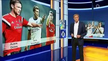 Carl Zeiss Jena vs  Hamburger SV   3:2   DFB Pokal   09 08 2015 Highlights & Alle Tore