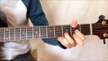 Thinking out Loud - Ed Sheeran - Guitar Lesson