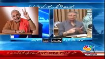 Hassan Nisar Latest  Democracy In Pakistan Is A Lie 360p 360p
