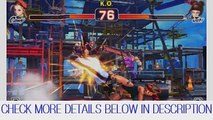 Super Street Fighter IV: 3D Edition (Nintendo 3DS) Guide