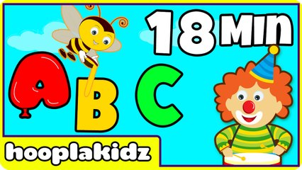 ABC Songs for Children And Many More Nursery Rhymes For Children