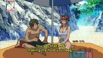 Cartoon Japan  2015 Anime Funny Kasumi and RyojiI Love My Girl Friend English Sub