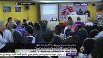 """مؤتمر صحفي لمنظمة أطباء بلا حدود بشأن""""الوضع الإنساني والصحي في اليمن"""
