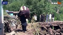 Malaysian students rescued from India-Pakistan flood disaster
