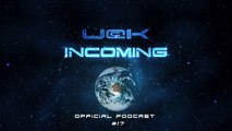 UCK - INCOMING #17 PODCAST MIXTAPE (FREE DOWNLOAD ON ITUNES)