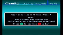 DIOS MIOS Lite Tutorial - Boot Gamecube Games from an SD Card