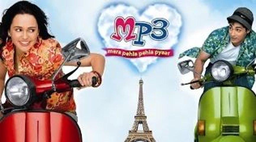 MP3 - Mera Pehla Pehla Pyaar Full Movie | Ruslaan Mumtaz & Hazel Crowney | Romantic Bollywood Movie