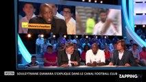 Souleymane Diawara libéré de prison : Sa peine alourdie à cause de sa couleur de peau ? Pierre Ménès s'interroge