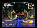 Wipeout 2097 game