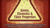 Elements, Metals and Non metals