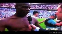 Mario Balotelli Trolls - Craziest Moments ● Funny Trolls  ● Fights ● Red Cards - Sky Football