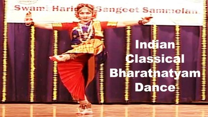 Grishma Lele - Classical Indian Dance Forms | Bharatnatyam Dance