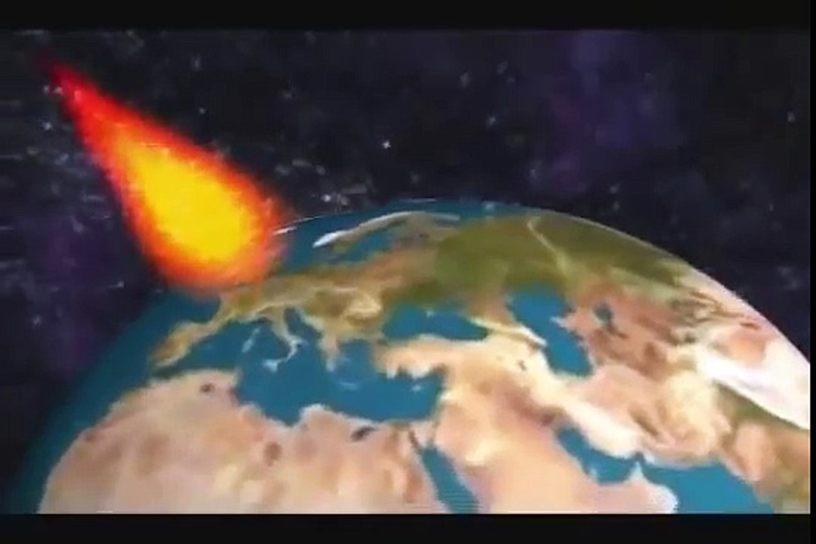 The Book Of Revelation ( Animated Full Movie ) King James Bible - video  dailymotion