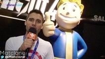Gamescom 2015 : Fallout 4, on a vu le côté action du RPG de Bethesda