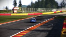 [Project CARS] Deventas Test Drives: Ford Focus RS!