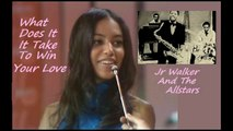 Jr. Walker & The Allstars - What Does It Take ( To Win Your Love ) Angel 2 Video HD
