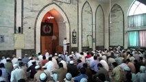 Surat Al-Fatihah ka Aakhry Hissa, Khutba by Dr. Habib Asim (Juma 07-08-15) HD
