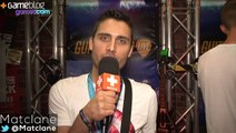 Gamescom 2015 : Guitar Hero Live, on y a joué et on gratte toujours