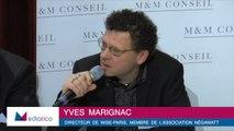"""Yves Martignac, Négawatt : """"Il faut raisonner sur les services énergétiques utiles"""""""