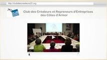 Club des Créateurs et Repreneurs d'Entreprises des Côtes d'Armor